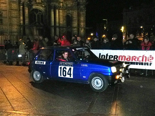 Le Rallye Monte Carlo et .... le Rallye Monte Carlo Historique 2017 Rmch1728