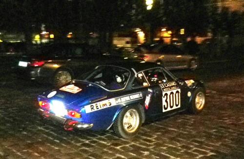 Le Rallye Monte Carlo et .... le Rallye Monte Carlo Historique 2017 Rmch1729