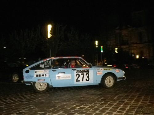 Le Rallye Monte Carlo et .... le Rallye Monte Carlo Historique 2017 Rmch1736