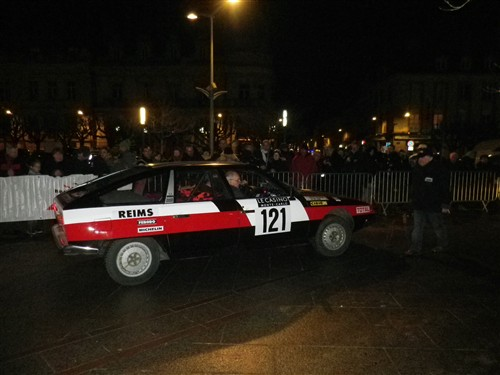 Le Rallye Monte Carlo et .... le Rallye Monte Carlo Historique 2017 Rmch1737
