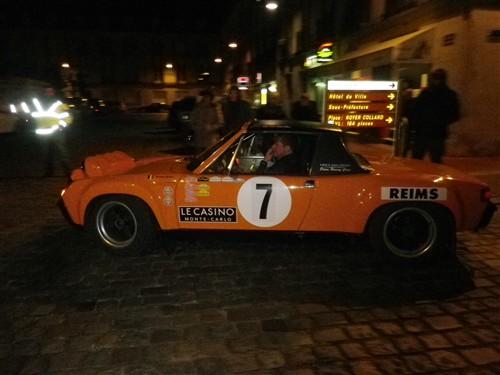 Le Rallye Monte Carlo et .... le Rallye Monte Carlo Historique 2017 Rmch1738