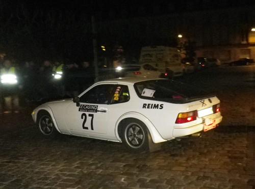 Le Rallye Monte Carlo et .... le Rallye Monte Carlo Historique 2017 Rmch1739