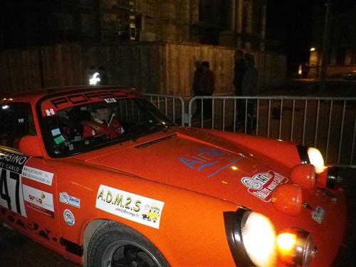 Le Rallye Monte Carlo et .... le Rallye Monte Carlo Historique 2017 Rmch1742