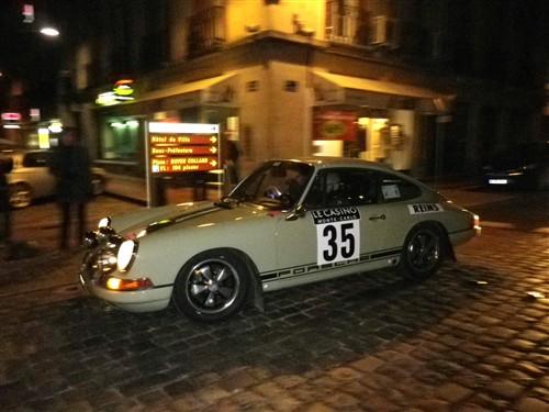 Le Rallye Monte Carlo et .... le Rallye Monte Carlo Historique 2017 Rmch1744