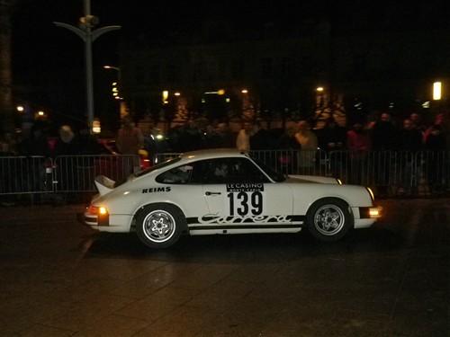 Le Rallye Monte Carlo et .... le Rallye Monte Carlo Historique 2017 Rmch1745