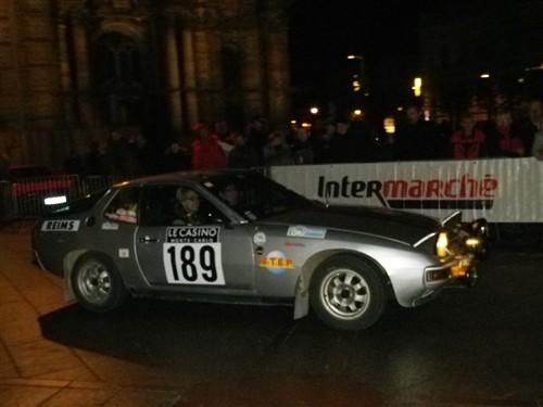 Le Rallye Monte Carlo et .... le Rallye Monte Carlo Historique 2017 Rmch1747