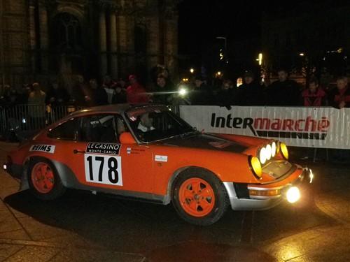 Le Rallye Monte Carlo et .... le Rallye Monte Carlo Historique 2017 Rmch1749