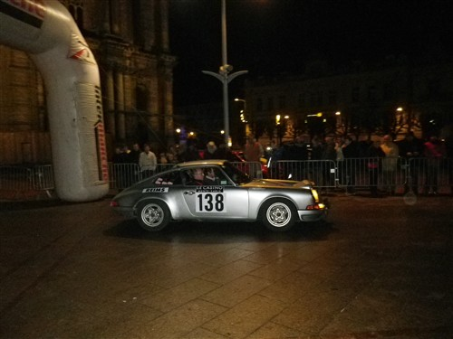 Le Rallye Monte Carlo et .... le Rallye Monte Carlo Historique 2017 Rmch1750