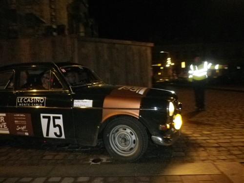 Le Rallye Monte Carlo et .... le Rallye Monte Carlo Historique 2017 Rmch1753