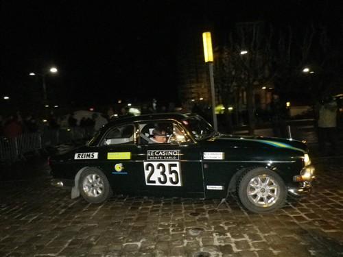 Le Rallye Monte Carlo et .... le Rallye Monte Carlo Historique 2017 Rmch1756