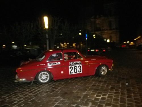 Le Rallye Monte Carlo et .... le Rallye Monte Carlo Historique 2017 Rmch1757