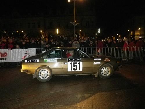 Le Rallye Monte Carlo et .... le Rallye Monte Carlo Historique 2017 Rmch1765