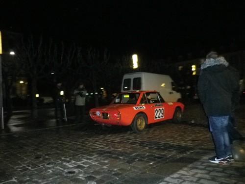 Le Rallye Monte Carlo et .... le Rallye Monte Carlo Historique 2017 Rmch1766
