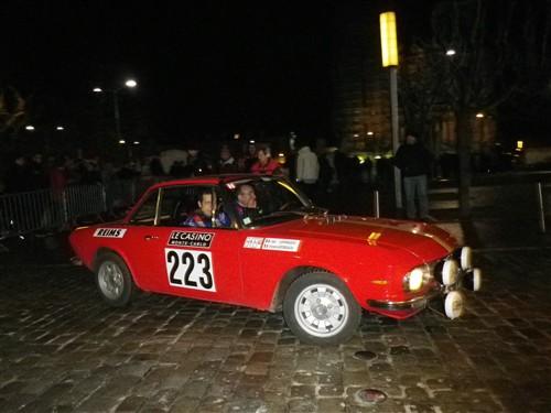 Le Rallye Monte Carlo et .... le Rallye Monte Carlo Historique 2017 Rmch1768