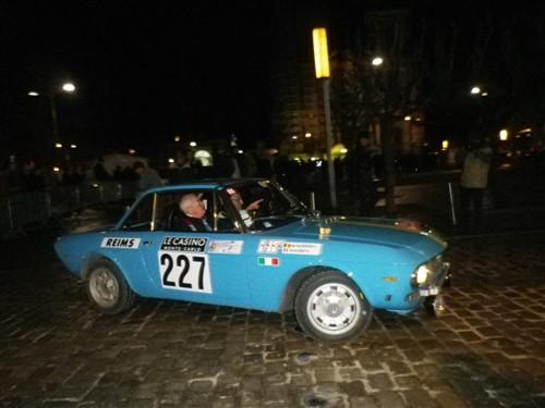 Le Rallye Monte Carlo et .... le Rallye Monte Carlo Historique 2017 Rmch1769