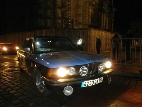 Le Rallye Monte Carlo et .... le Rallye Monte Carlo Historique 2017 Rmch1771