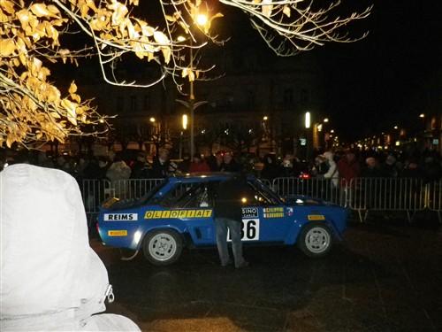 Le Rallye Monte Carlo et .... le Rallye Monte Carlo Historique 2017 Rmch1777