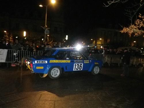 Le Rallye Monte Carlo et .... le Rallye Monte Carlo Historique 2017 Rmch1779
