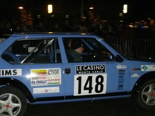 Le Rallye Monte Carlo et .... le Rallye Monte Carlo Historique 2017 Rmch1780