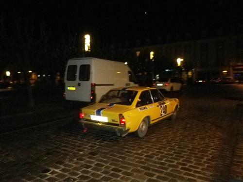 Le Rallye Monte Carlo et .... le Rallye Monte Carlo Historique 2017 Rmch1781