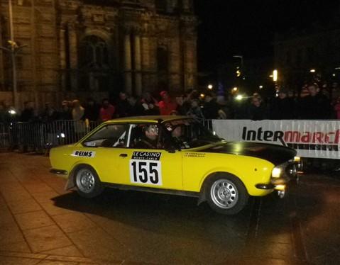 Le Rallye Monte Carlo et .... le Rallye Monte Carlo Historique 2017 Rmch1782