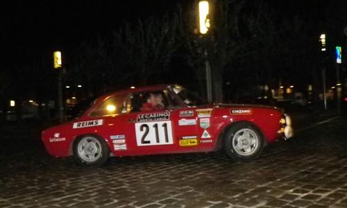 Le Rallye Monte Carlo et .... le Rallye Monte Carlo Historique 2017 Rmch1788