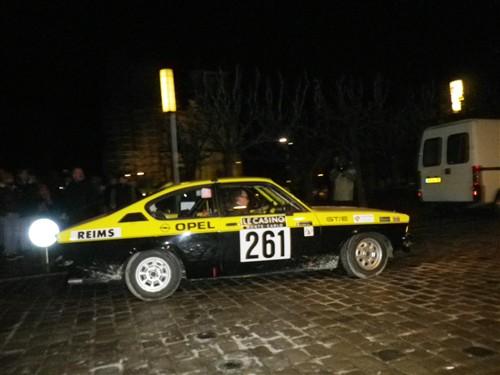 Le Rallye Monte Carlo et .... le Rallye Monte Carlo Historique 2017 Rmch1791