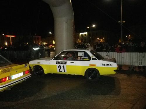 Le Rallye Monte Carlo et .... le Rallye Monte Carlo Historique 2017 Rmch1792