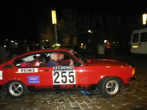 Le Rallye Monte Carlo et .... le Rallye Monte Carlo Historique 2017 Rmch1793