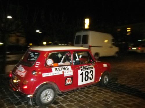 Le Rallye Monte Carlo et .... le Rallye Monte Carlo Historique 2017 Rmch1794