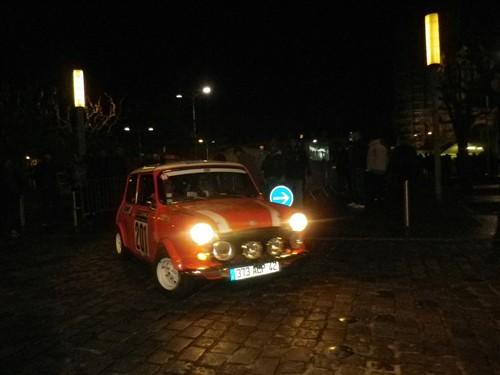 Le Rallye Monte Carlo et .... le Rallye Monte Carlo Historique 2017 Rmch1796
