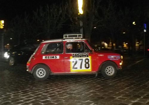 Le Rallye Monte Carlo et .... le Rallye Monte Carlo Historique 2017 Rmch1797