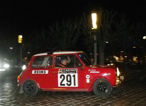 Le Rallye Monte Carlo et .... le Rallye Monte Carlo Historique 2017 Rmch1798