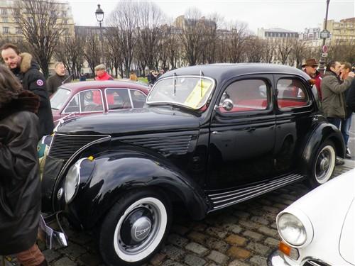 Traversée de Paris Hivernale: dimanche 8 janvier 2017 Tph01176