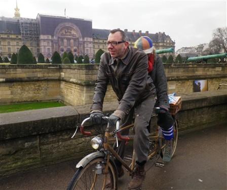 Traversée de Paris Hivernale: dimanche 8 janvier 2017 Tph01196
