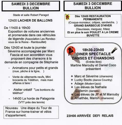 Téléthon 2016, de Bullion à Ponthévrard Tylytb10