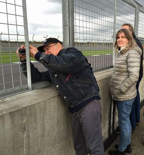 "Le ""Walter HAYES Trophy"" à Silverstone - Page 2 Unspec10"
