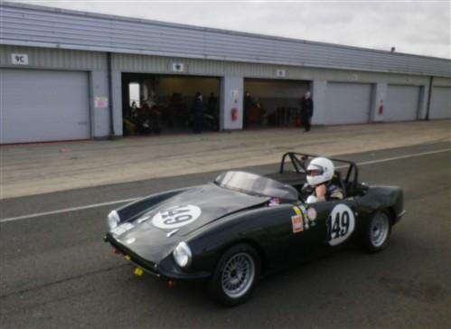 "Le ""Walter HAYES Trophy"" à Silverstone Wht16_14"