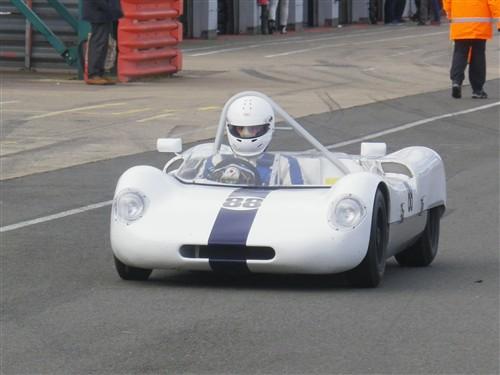 "Le ""Walter HAYES Trophy"" à Silverstone Wht16_17"