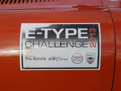 "Le ""Walter HAYES Trophy"" à Silverstone Wht16_20"