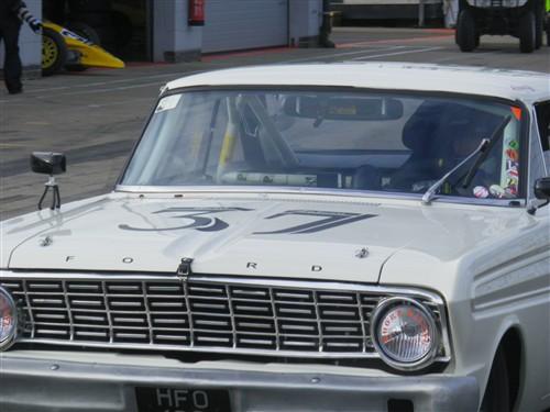 "Le ""Walter HAYES Trophy"" à Silverstone Wht16_25"