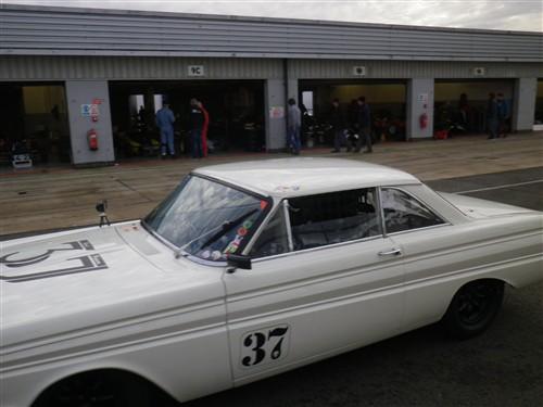 "Le ""Walter HAYES Trophy"" à Silverstone Wht16_26"