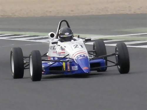 "Le ""Walter HAYES Trophy"" à Silverstone - Page 2 Wht16_83"