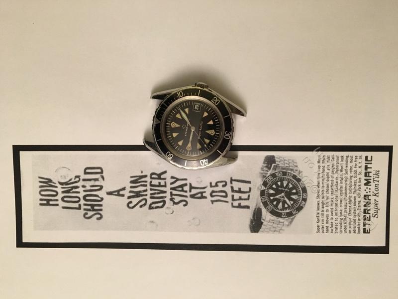 Breitling - Montres, publicités, catalogues vintages, marions-les ! - Page 2 Img_5413