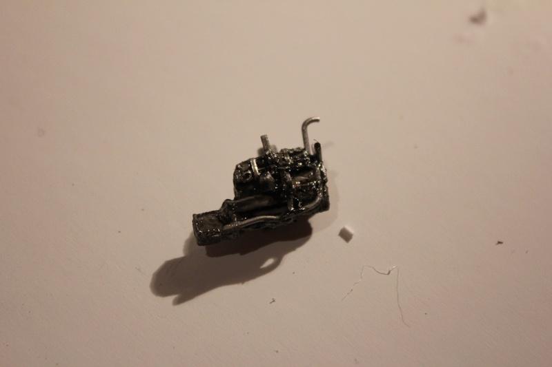 [SCRATCH intégral] Opel Blitz 3.6 au 1/72 Img_8533
