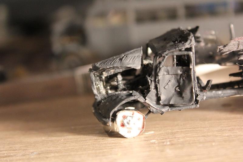 [SCRATCH intégral] Opel Blitz 3.6 au 1/72 Img_8550