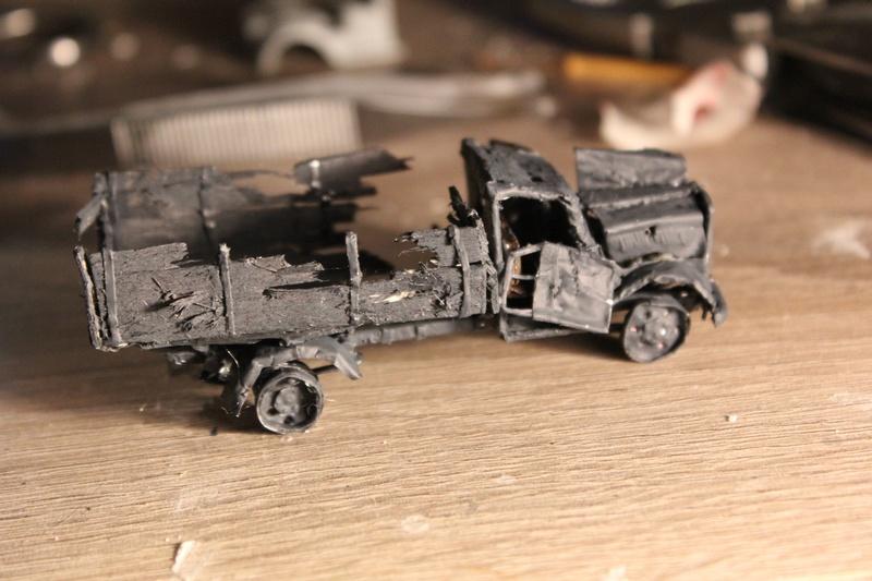 [SCRATCH intégral] Opel Blitz 3.6 au 1/72 Img_8554