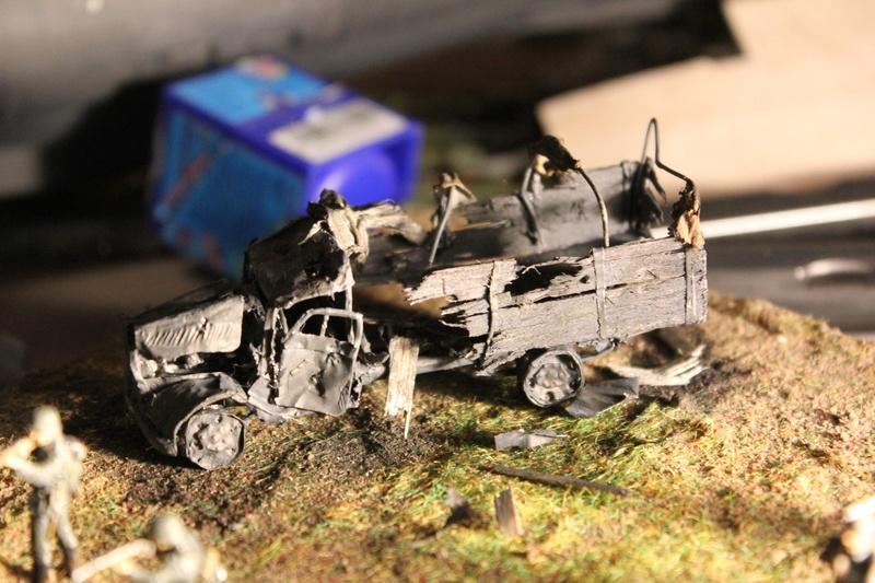 [SCRATCH intégral] Opel Blitz 3.6 au 1/72 Img_8616