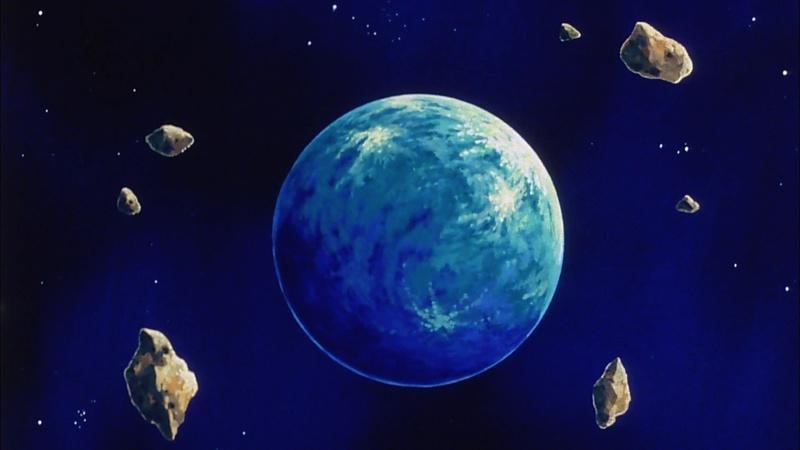[UNIVERS 6] L'entraînement des six mois... Chez Champa ? Planet10