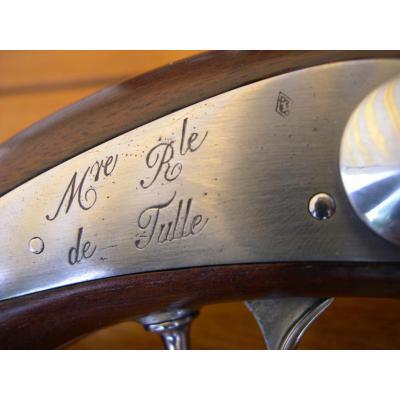 Pistolet de gendarmerie 1842 _0013111